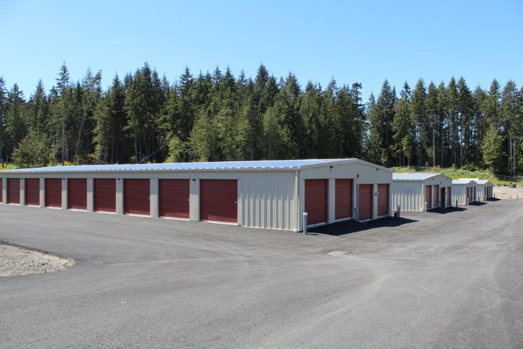 Ideal Storage | 31483 Commercial Ave NE Kingston, Washington 98346 United States