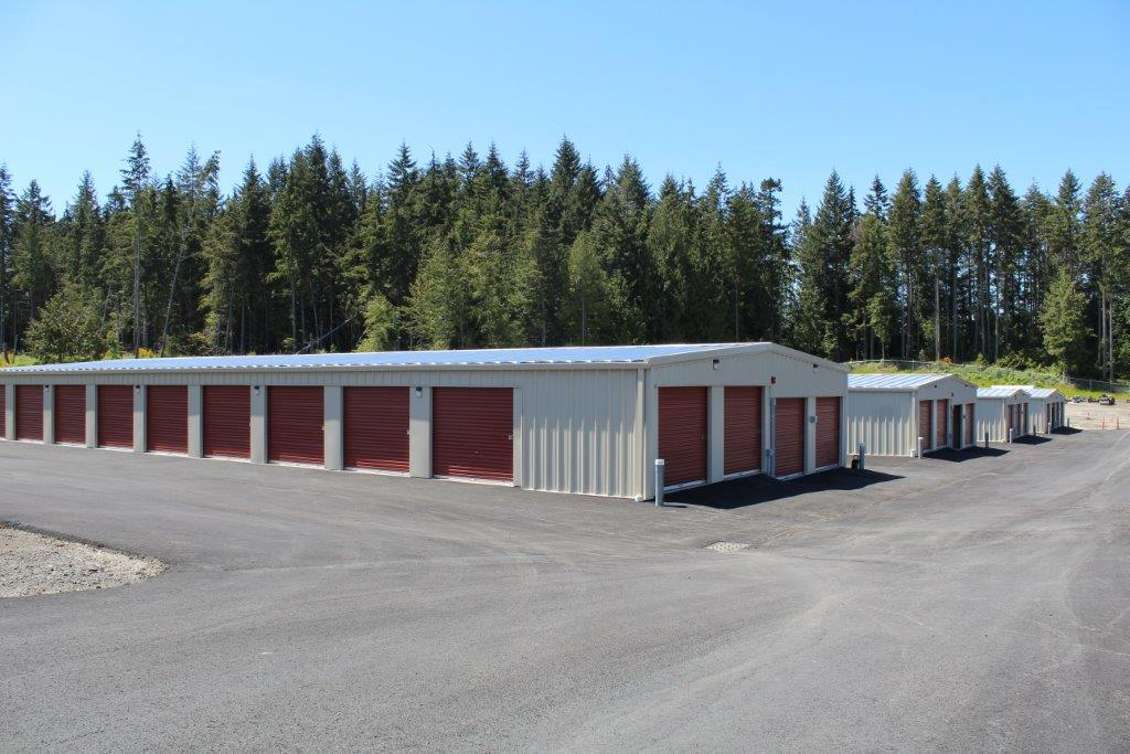 Ideal Storage | 31483 Commercial Ave NE Kingston, Washington 98346 United States