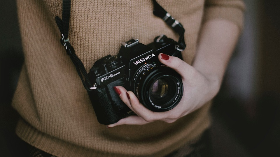 Ideal Storage camera