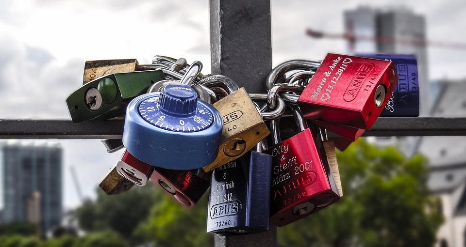 Ideal Storage lock
