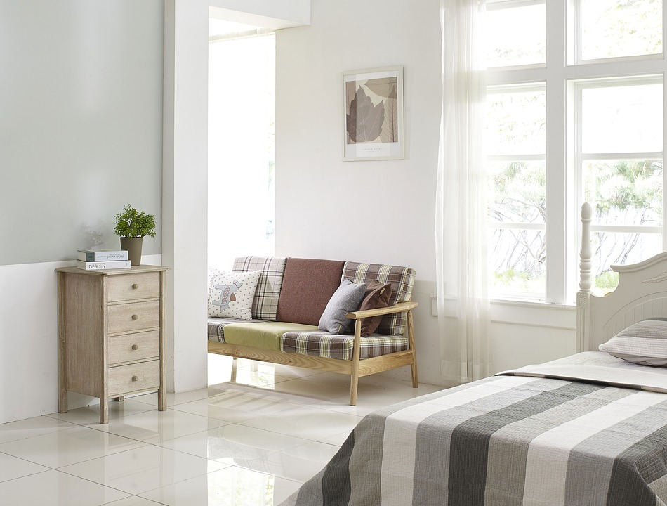 Ideal Storage living couch