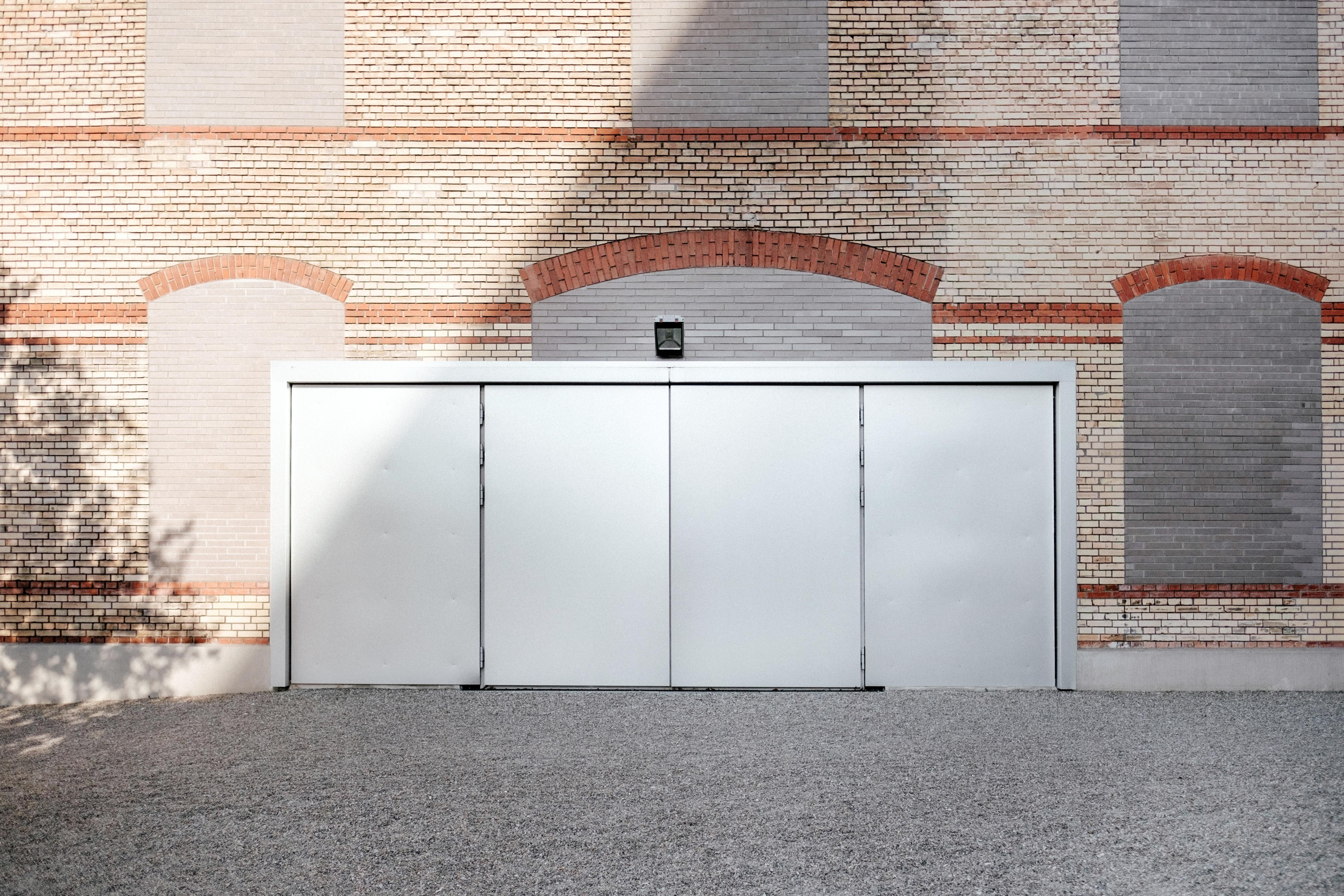 Ideal Storage garage