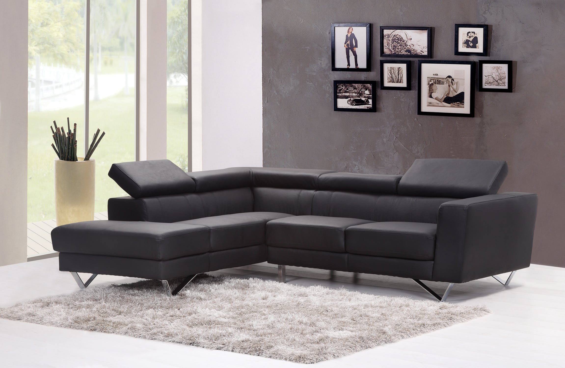 Ideal Storage sofa